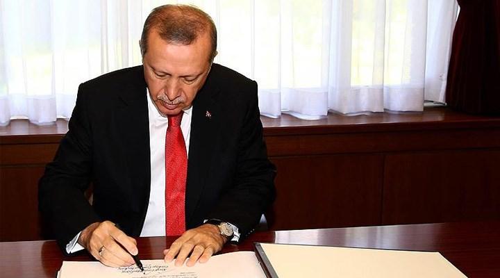 Yedi bakanlığa çok sayıda atama kararı Resmi Gazete'de yayımlandı