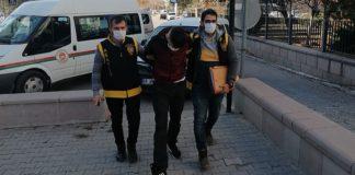 49 sabıkası olan şahıs cezaevinden izinli çıktı: 1 ayda 6 soygun yaptı