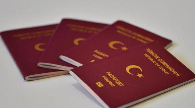 7 bin 312 kişiye 250 bin dolar karşılığı vatandaşlık verildi