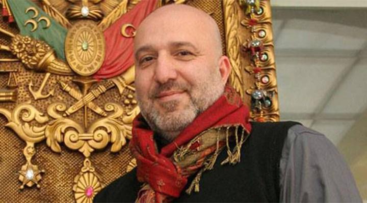 Abdülhamid'in torunu, tarihçi Sinan Meydan'ı hedef aldı