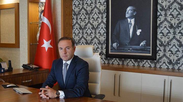 AKP'li vekilin kardeşine izin vermeyen Türkoğlu kaymakamı sürüldü