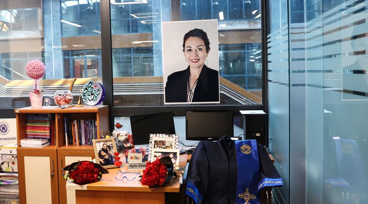 Aylin Sözer'in akrabası olayın perde arkasını anlattı: İlişki durumu tamamen yalan