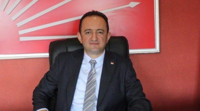 CHP, Konya İl Başkanı hakkında taciz soruşturması başlattı