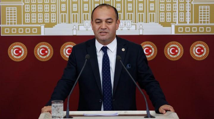 CHP'li Karabat'a 'Kamera kaydıyla' şantajda bulunan 4 şüpheli tutuklandı