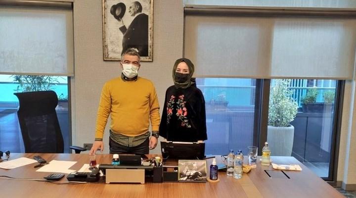 Çin'den aşıyı getiren Keymen şirketinin avukatı: Aşı için gönüllü oldum
