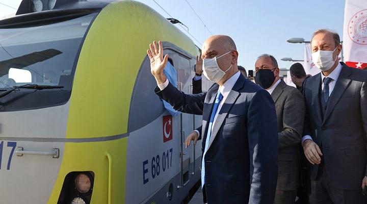 Çin'e gidecek trenle ilgili gerçek ortaya çıktı: Esas tren değil, şov treniymiş!