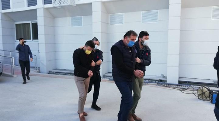 Dublör kullanarak 1 milyon liralık vurgun yapan dolandırıcılar yakalandı