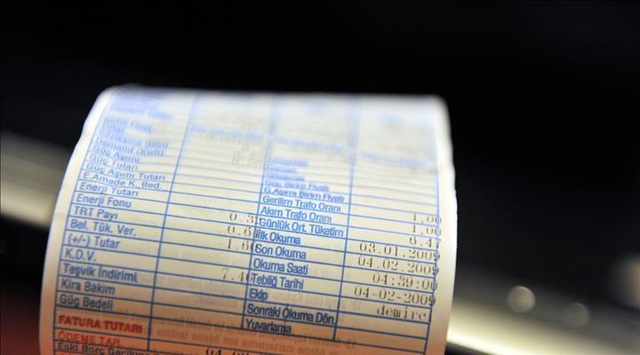 EPDK: Temsil giderleri elektrik faturasına yansımayacak