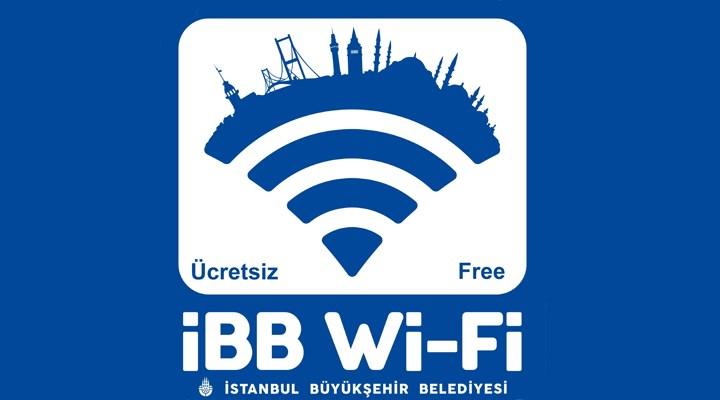 İBB'den ücretsiz internet hizmeti hamlesi:Başvuru yaptılar