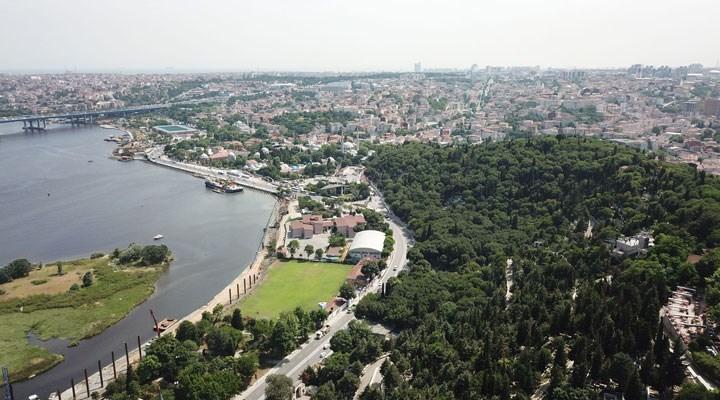İBB'ye ait mülklerin kirasını AKP'li Eyüpsultan belediyesi toplamış