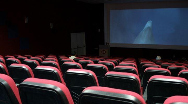 """İçişleri Bakanlığı 81 İl Valiliğine """"Sinema Salonları"""" ile ilgili ek genelge gönderdi."""