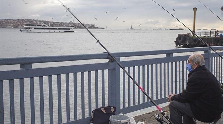 İçişleri Bakanlığı'ndan 81 ile 'olta balıkçılığı' genelgesi