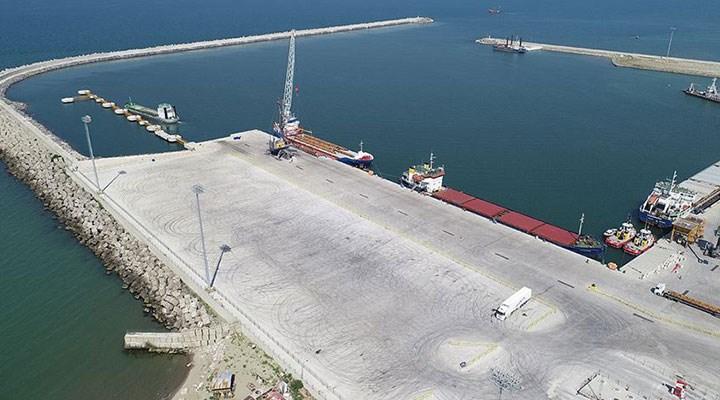 """""""Karasu Limanı'nda 752 milyonluk yolsuzluk"""" iddiası Meclis gündeminde"""