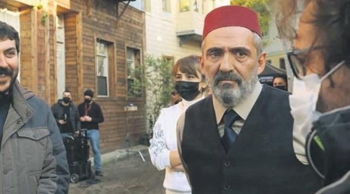 Mehmet Akif'i canlandıran Yavuz Bingöl'e tepki: Cahil