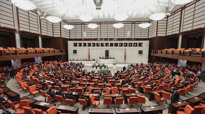 Milli Eğitim ile Ulaştırma ve Altyapı bakanlıklarının 2021 bütçeleri kabul edildi