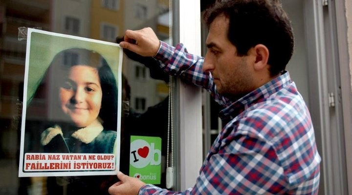 Nurettin Canikli'nin açtığı davada Rabia Naz'ın babasına hapis cezası