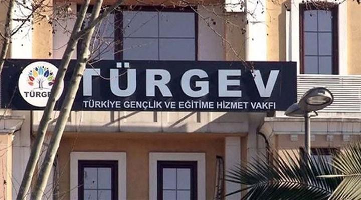 Öğrenci yurdu olarak kiralandılar TÜGVA ve TÜRGEV'e devredildiler, kiralarınıda AKP'li belediye ödedi