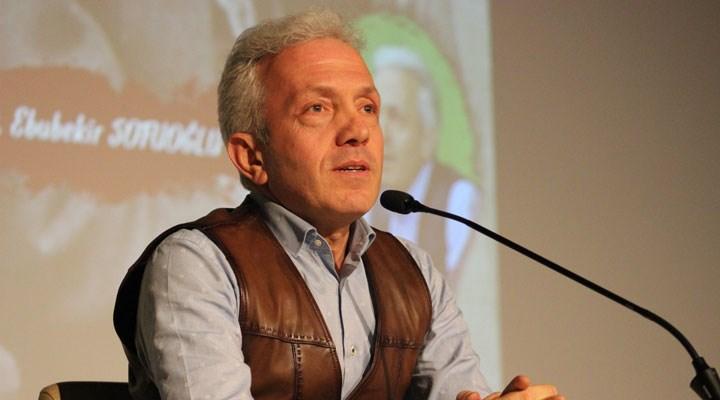 Profesör Ebubekir Sofuoğlu'dan skandal sözler: Üniversiteler fuhuş evi!