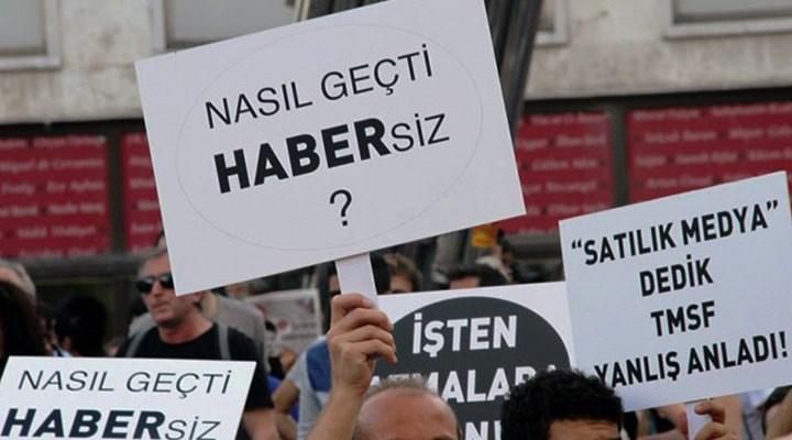 RTÜK, Habertürk'e eksik belgeyle ceza verdi