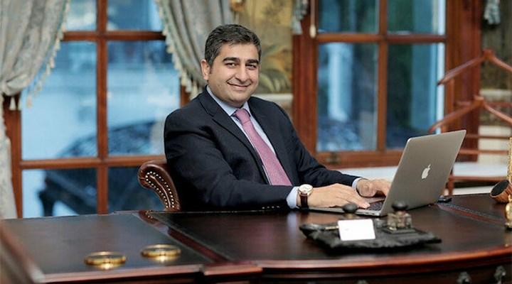 SBK Holding patronu Sezgin Baran Korkmaz hakkında karapara'dan gözaltı kararı