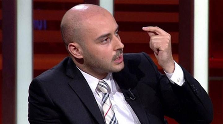 """Selman Öğüt, """"Pelikan yeni FETÖ'dür"""" diyen AKP'li Aydın Ünal'ın tutuklanmasını istedi"""