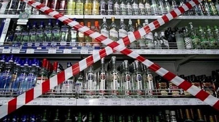 'Virüs sadece içki satılan dükkânları mı giriyor'