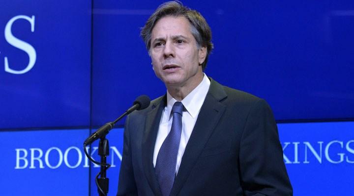 ABD Dışişleri Bakanı adayının ilk Türkiye açıklaması: 'Sözde stratejik ortağımız'