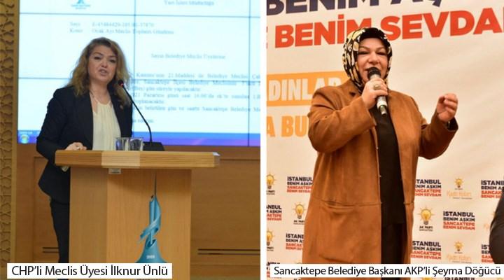 AKP'li borçlu belediye 3.2 milyon TL'ye bayrak ve flama aldı