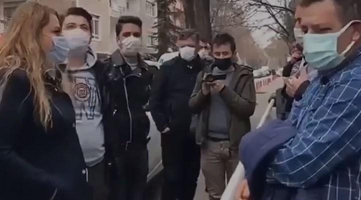 Bakanlığa yürümek isterken gözaltına alınan Cargill işçileri serbest bırakıldı