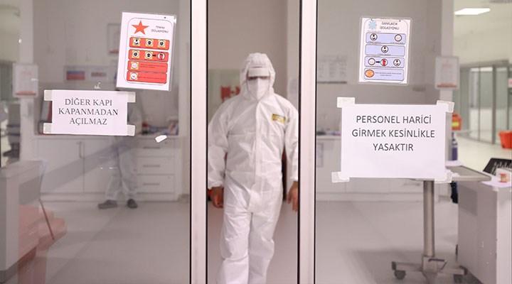 Çalışma koşullarını protesto eden Doktorlara soruşturma açıldı