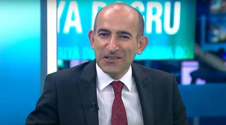 """CHP'den """"Siyasete CHP'de başladım"""" diyen Melih Bulu'ya yanıt:Yalancı"""