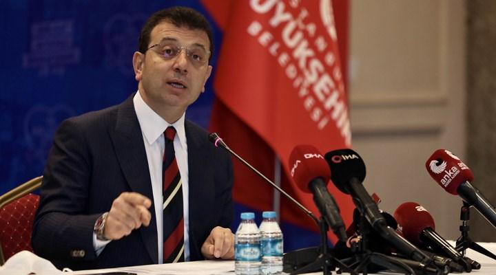 Ekrem İmamoğlu: Boğaziçi Üniversitesi öğrencileri ve akademisyenlerinin yanındayım