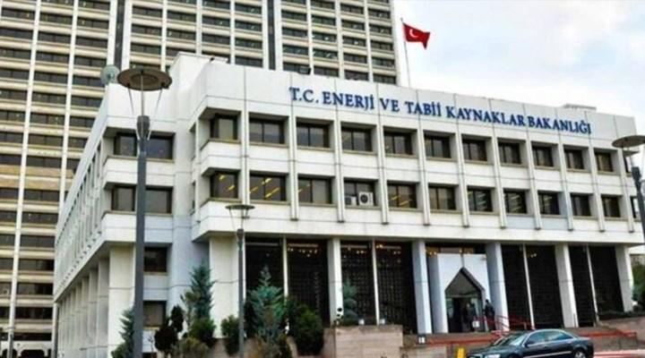 Enerji Bakanlığı, 'vergi cennetlerinde' 14 adet şirket kurmuş