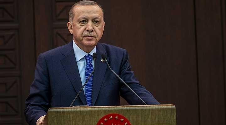 """Erdoğan: """"Ben sözcü gazetesi okumuyorum. Kimse de para verip almasın!"""""""