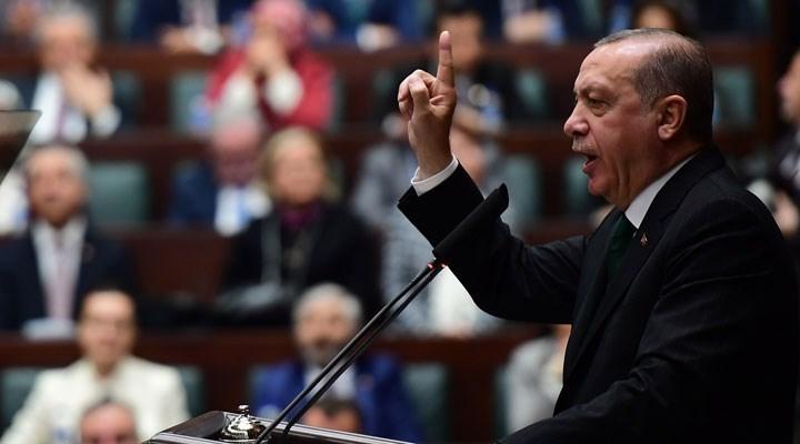 """Erdoğan, SMA kampanyasını hedef aldı: """"İnsan sağlığı üzerinden kampanya yürütüyorlar. Bu nasıl bir ahlaksızlıktır"""""""