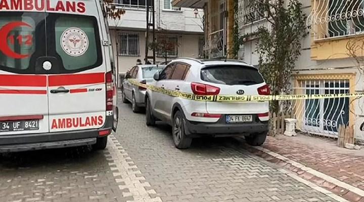 Esenyurt'ta sokak ortasında bir kadının cansız bedeni bulundu