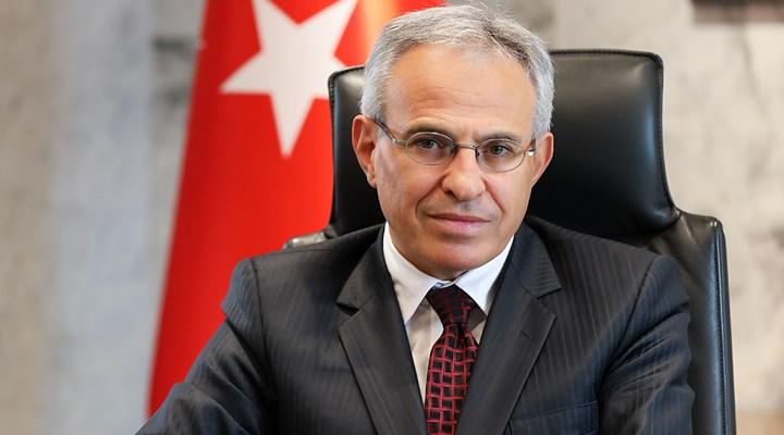 Gaziantep Üniversitesi Rektörü Güzel Sanatlara kendini dekan olarak atadı