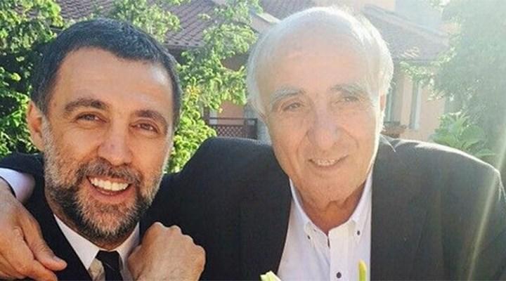 """Hakan Şükür'ün babasına """"FETÖ'ye yardım"""" suçundan 3 yıl 1 ay hapis cezası"""
