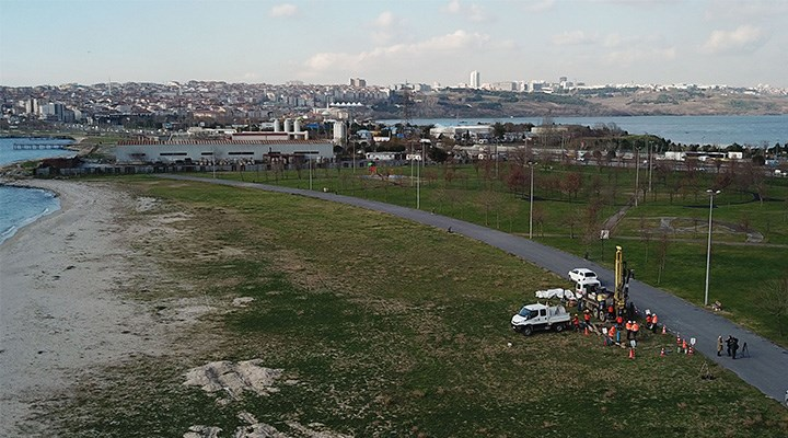 Kanal İstanbul bilirkişi heyetinden H.A. 'Tehdit edildim' diyerek çekildi