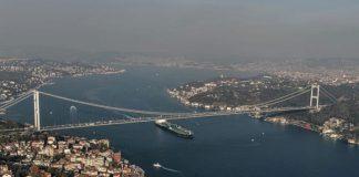 Kandilli'den uyarı: İstanbul'da 3 ilçeyi içine alan fay parçasında anormallik yaşanıyor