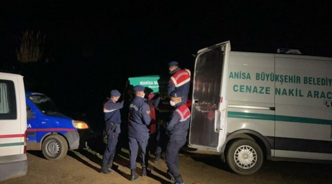 Manisa'da korkunç infaz: 4 kişi başlarından vurularak öldürüldü