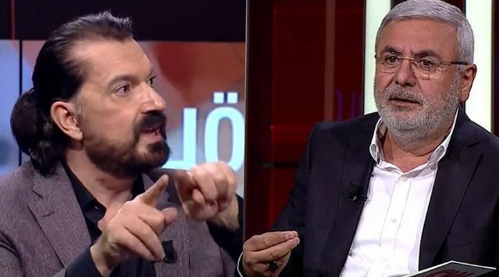 Mehmet Metiner, Bayrakçı'yı yalanladı:İlaç kullanmadım