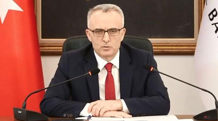 Merkez Bankası Başkanı Ağbal'dan Sabah'ın sorusuna tepki: Son derece eksik ve yanlış