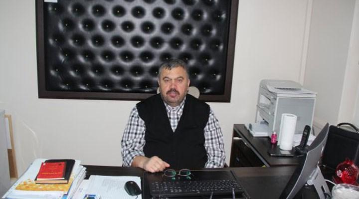 Milli Eğitim Şube müdürü: Türkiye, Siyonist 'Gizli Derin Dünya Devleti'nin bir projesi olarak kuruldu!