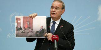 Öztrak,:Hariri, ödemediği borcunu ödemek için mi Türkiye'ye gelmiştir?