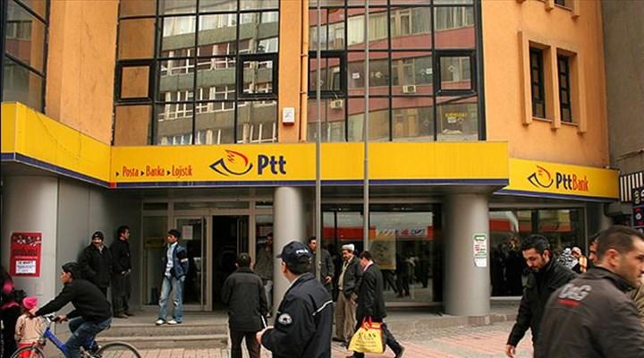 PTT 2019'da 1 milyar 200 milyon TL zarar etti