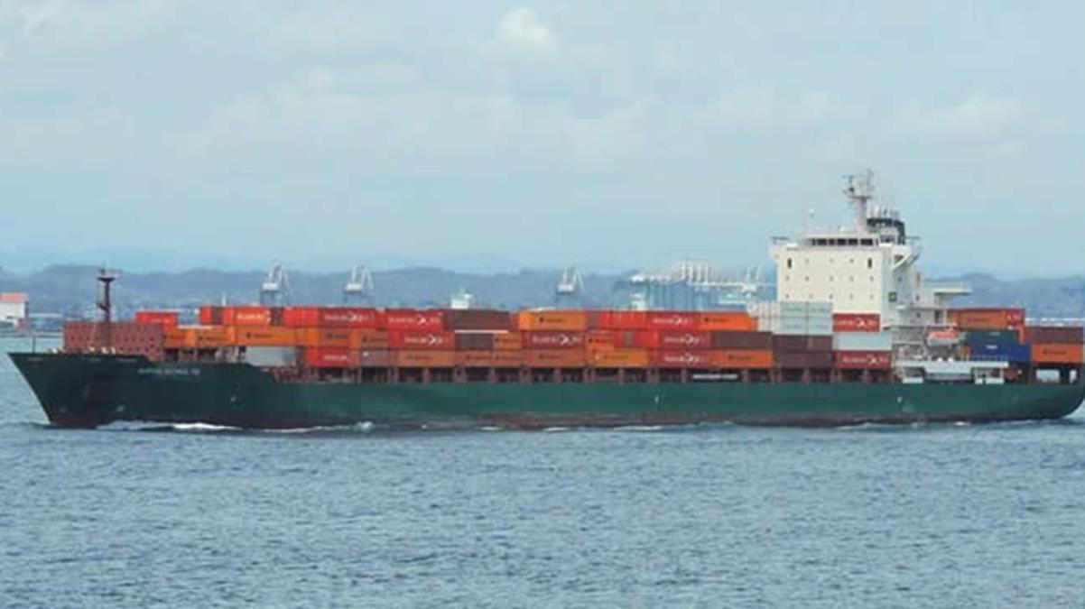 Saldırıya uğrayan Türk gemisinin kaptanı dehşet dolu anları anlattı