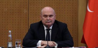 Sinirlioğlu Cumhurbaşkanı Başdanışmanlığı'na atandı