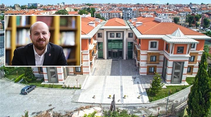 TÜRGEV'in Kız Öğreci Yurdu için park alanına inşaat ruhsatı verilmiş!