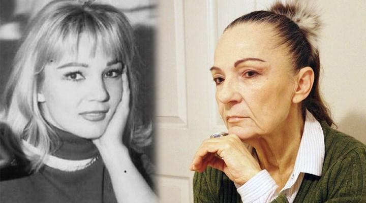 """Yeşilçam oyuncusu Nilüfer Aydan'a """"Cumhurbaşkanı'na hakaretten"""" 4 yıl 8 aya kadar hapis istendi"""